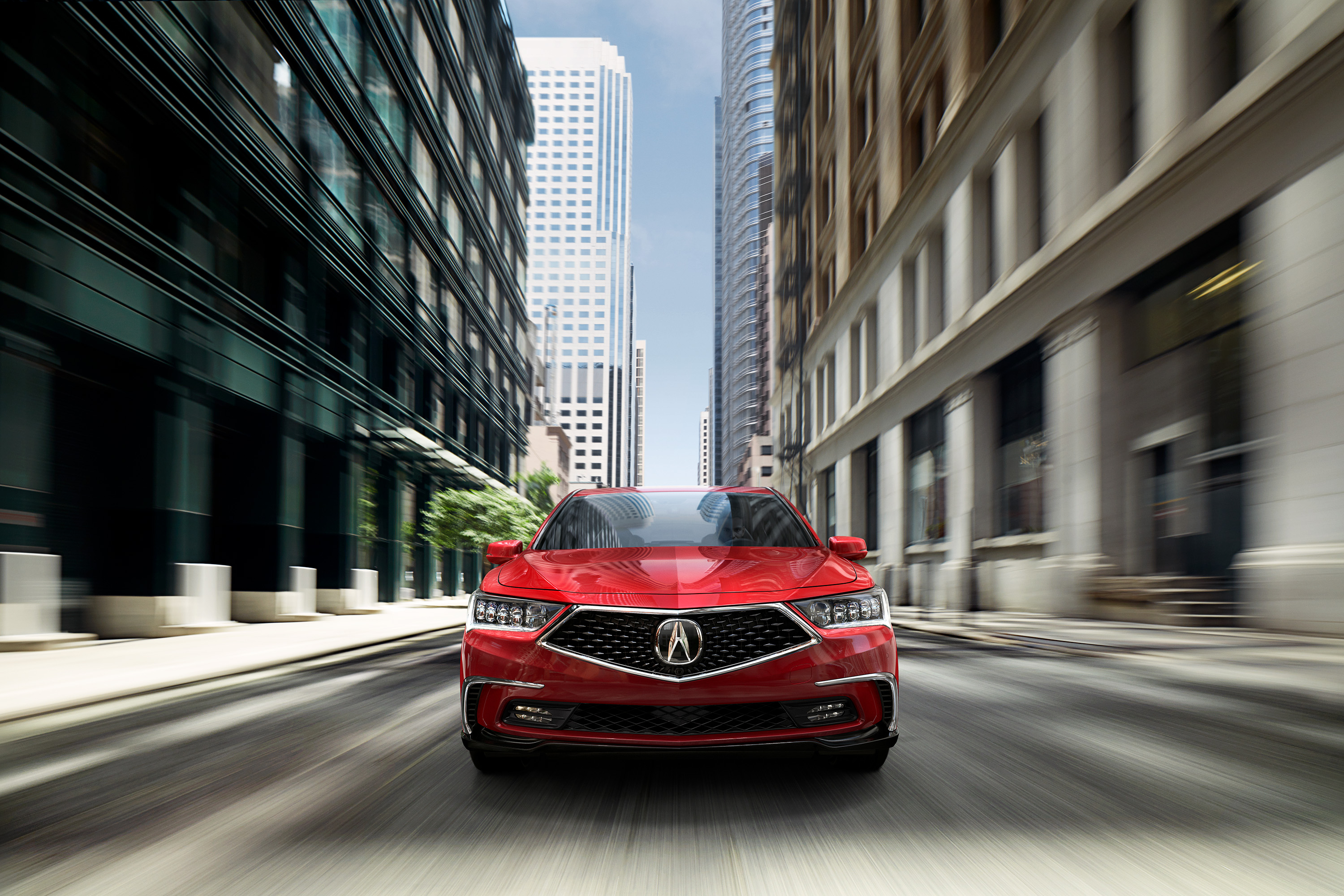 Lease a Acura in Jacksonville, FL