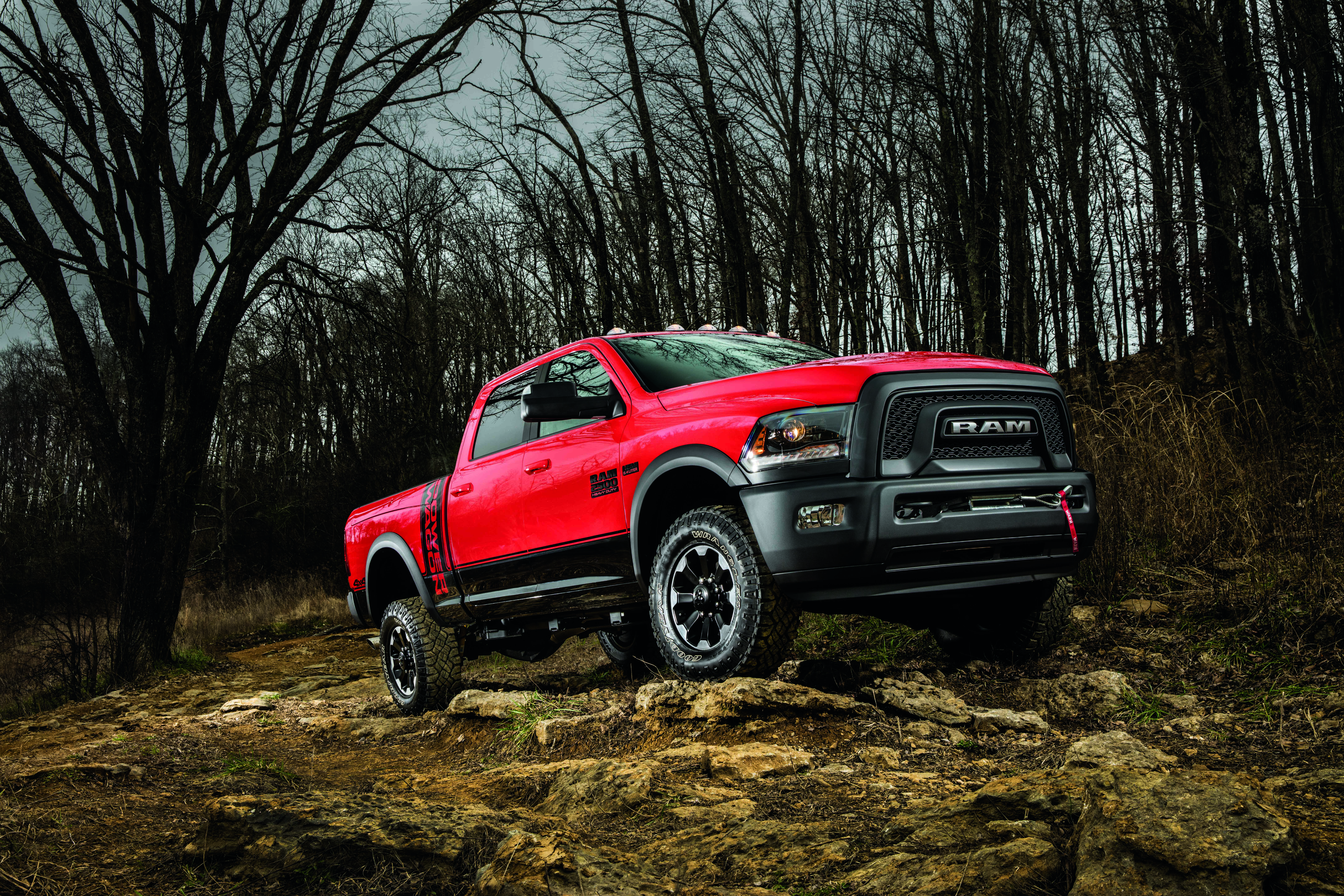 Lease a Ram in Minot, ND