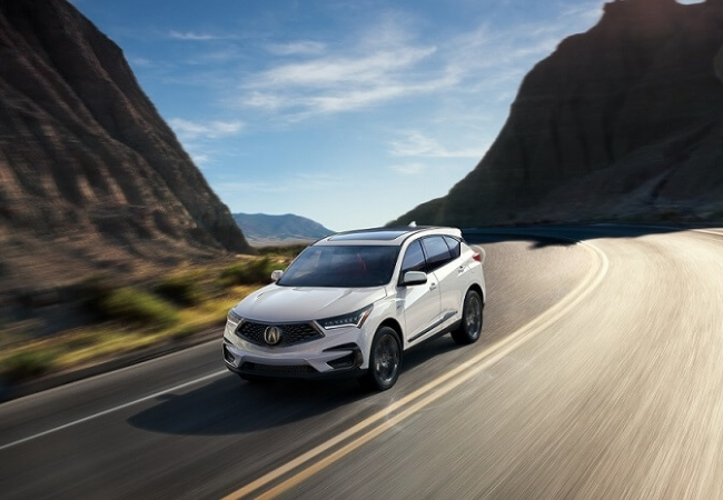 Acura Of Westchester >> Acura Rdx Lease Auto Leasing In Westchester County Curry Acura