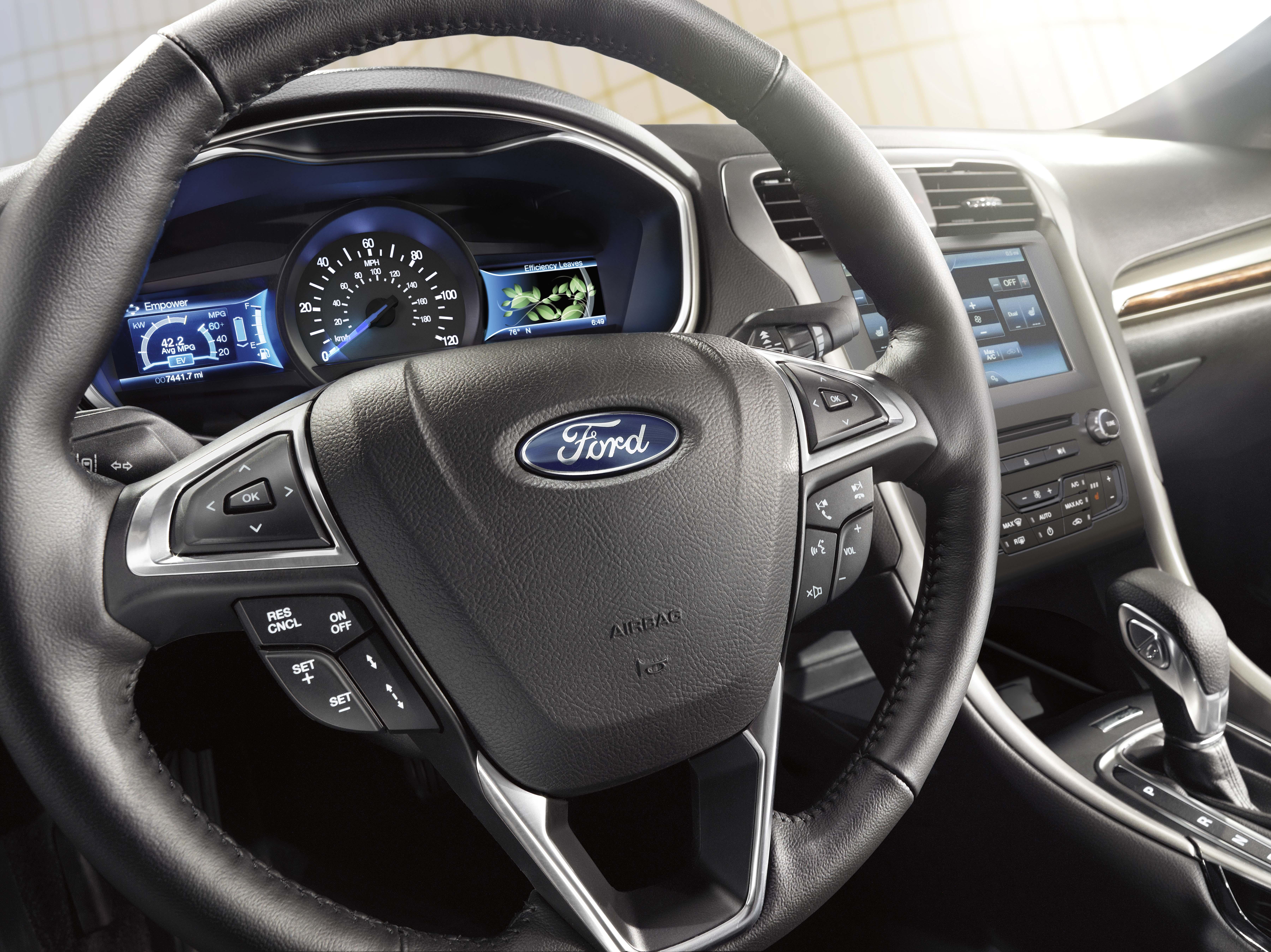 Ford Edge Accessories >> Ford Accessories Dwayne Lane S Skagit Ford Burlington Wa