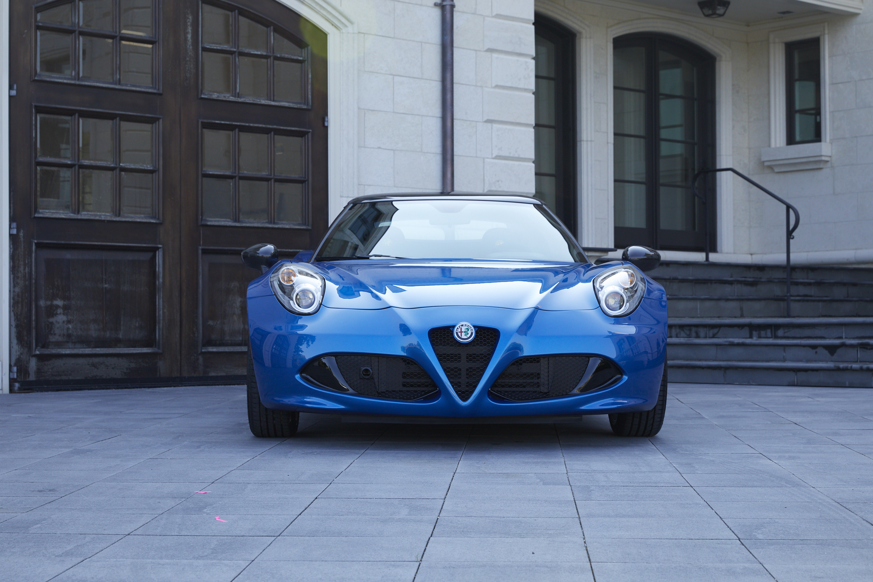 Lease a Alfa Romeo in Thousand Oaks, CA