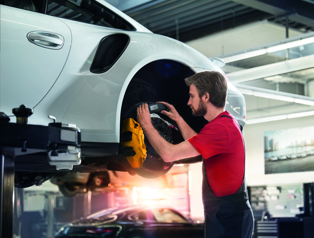 Porsche Repair and Maintenance in Los Angeles, CA