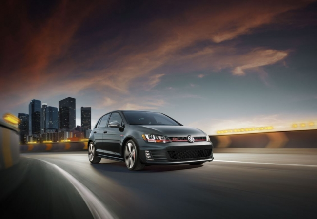 Volkswagen Golf GTIs available in Hazelwood, MO at Bommarito Volkswagen