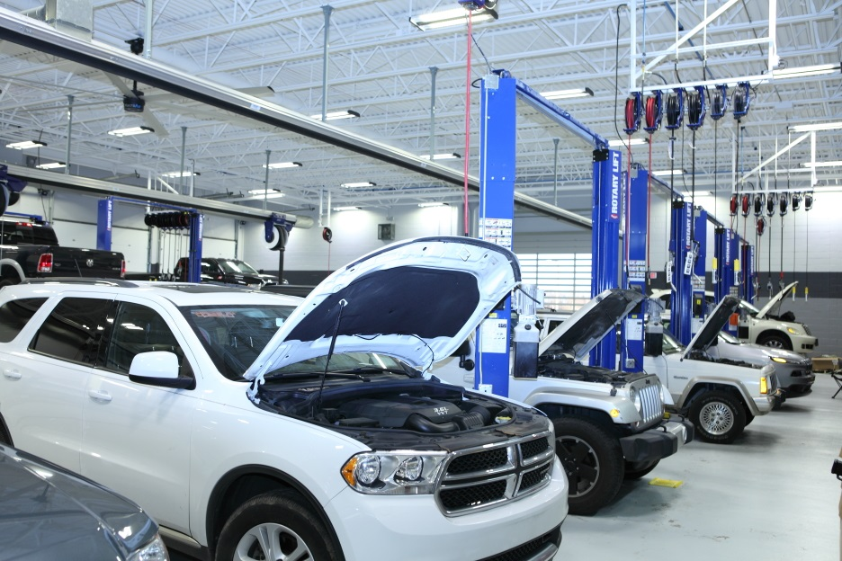 Dodge Repair and Maintenance in Mt. Juliet, TN