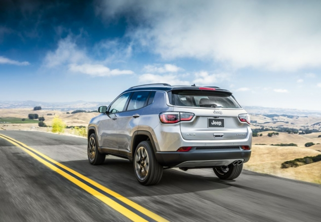 Jeep Compasss available in Wenatchee, WA at Town Chrysler Jeep Dodge RAM