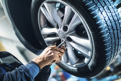 Car Repair and Maintenance in Morgantown, WV