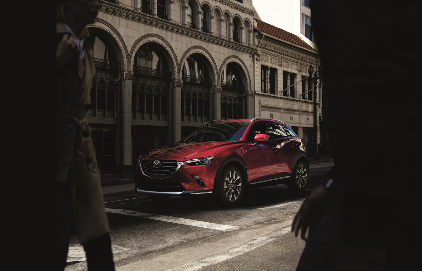 Lease a Mazda in Milwaukee, WI