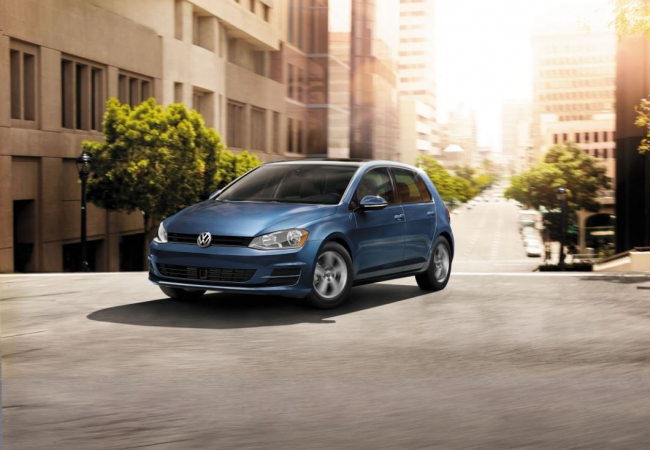Volkswagen Golfs available in Toms River, NJ at Toms River Volkswagen