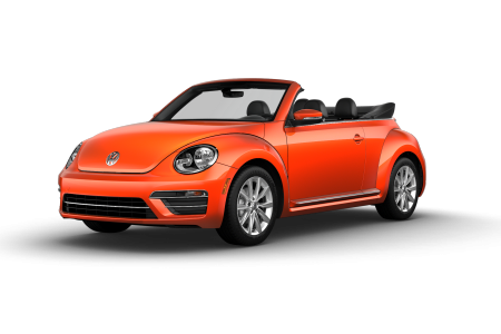New Used Volkswagen Beetle Convertible West Houston Vw