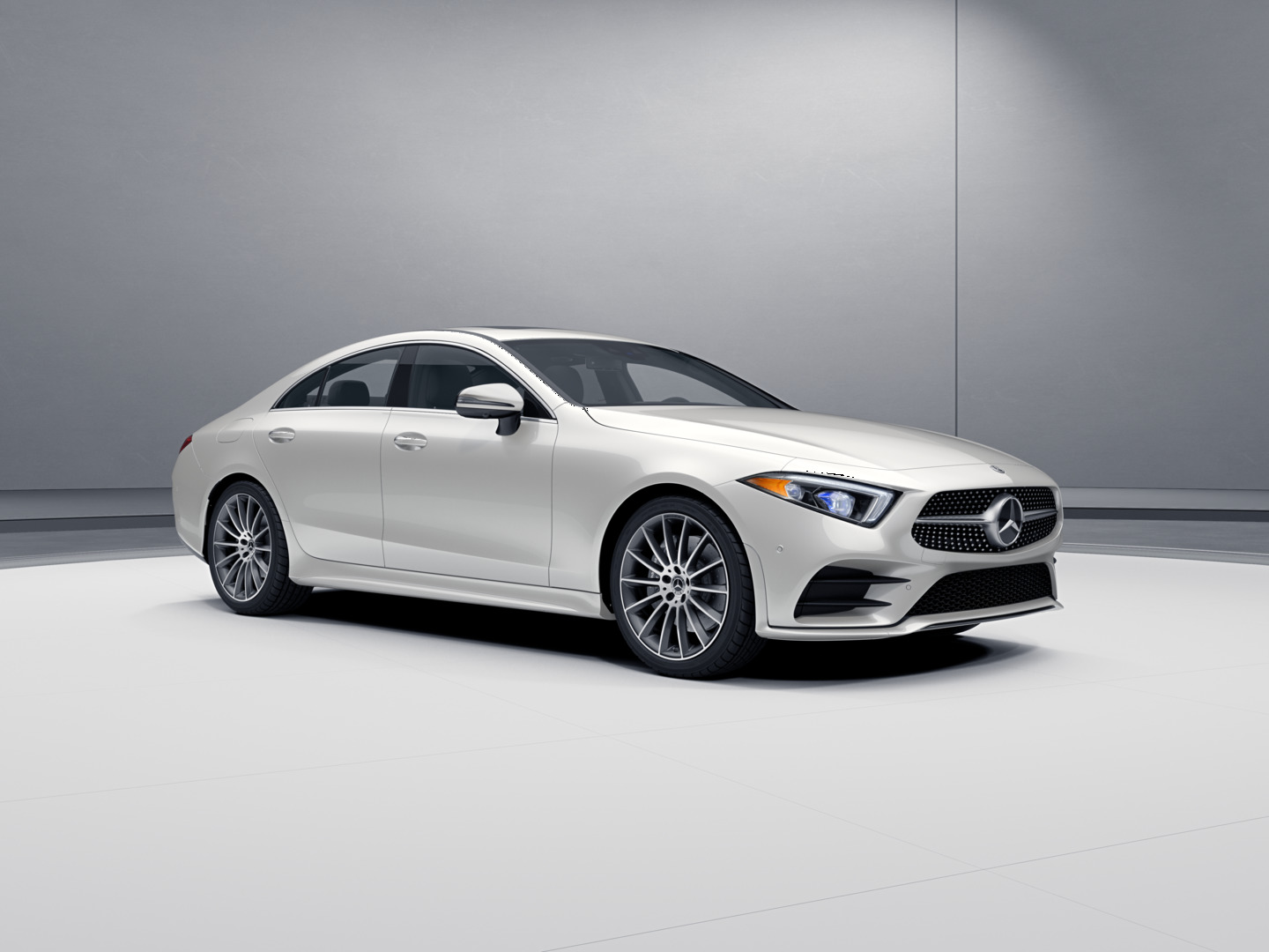 Lease a Mercedes-Benz in Orlando, FL