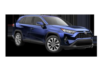 Toyota RAV4 XLE Premium
