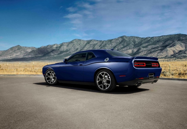 Dodge Challengers available in San Francisco, CA at Stewart Chrysler Dodge Jeep Ram
