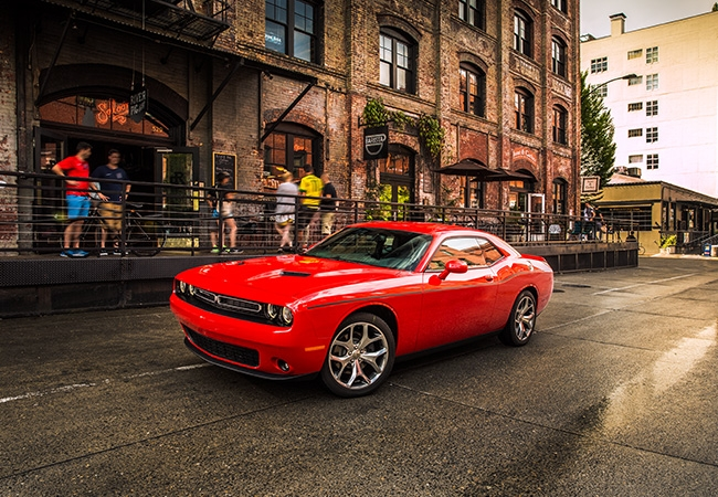 Dodge Challengers available in Oak Harbor, WA at Oak Harbor Motors