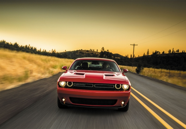 Dodge Challengers available in Everett, WA at Dwayne Lane's CDJR
