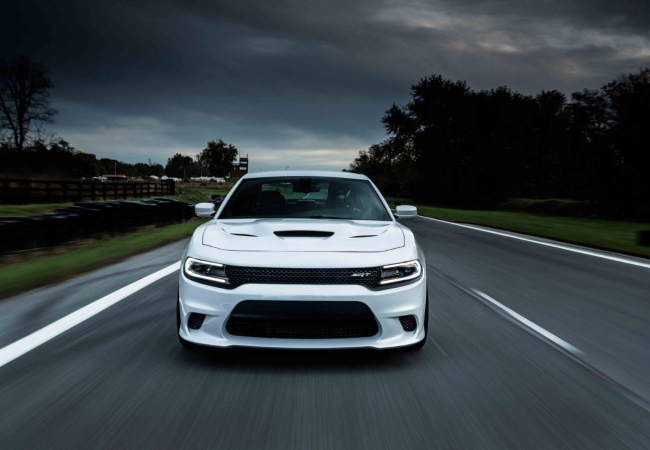 Dodge Chargers available in McAllen, TX at Ed Payne Motors