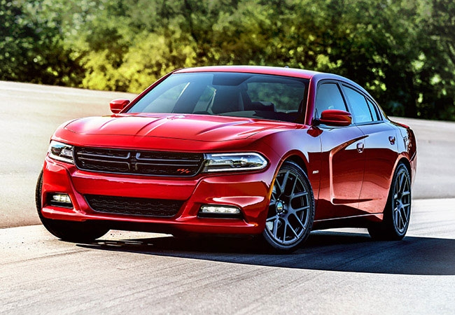 Dodge Chargers available in Everett, WA at Dwayne Lane's Chrysler Jeep Dodge Ram