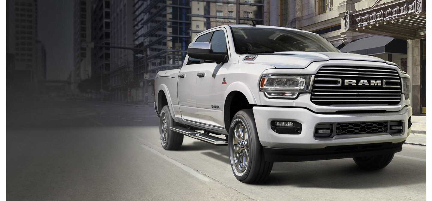 Ram Repair and Maintenance in Leesburg, VA