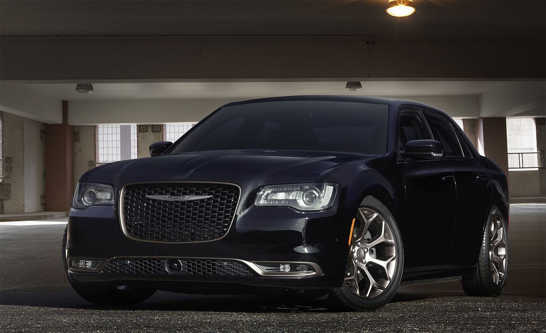 Lease a Chrysler in Burlington, NC