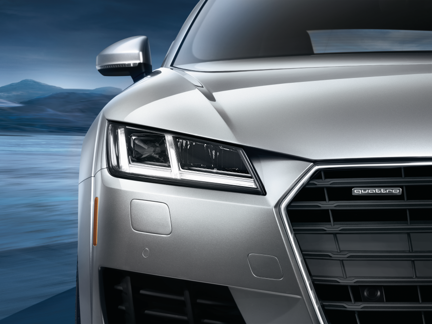 Audi Repair and Maintenance in Princeton, NJ