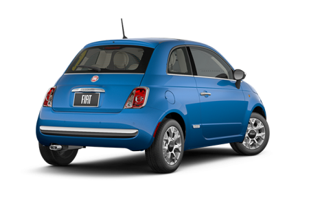 Model Lineup Near Naperville IL Bettenhausen FIAT Of Tinley Park - Fiat 500 lease