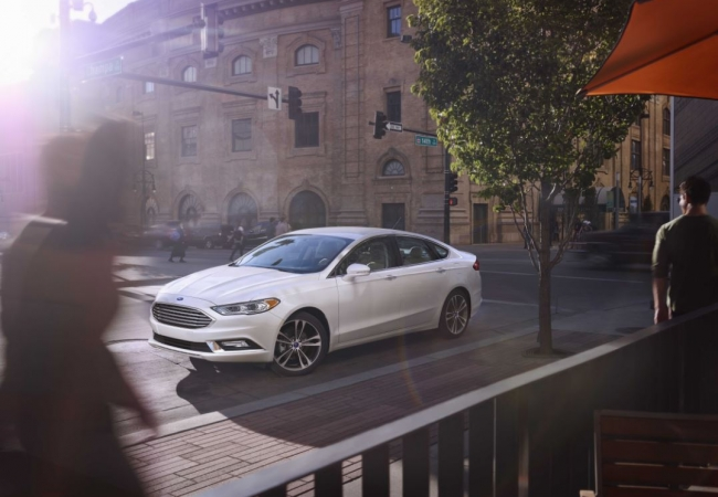 Ford Fusions available in Louisville, KY at Oxmoor Ford Lincoln