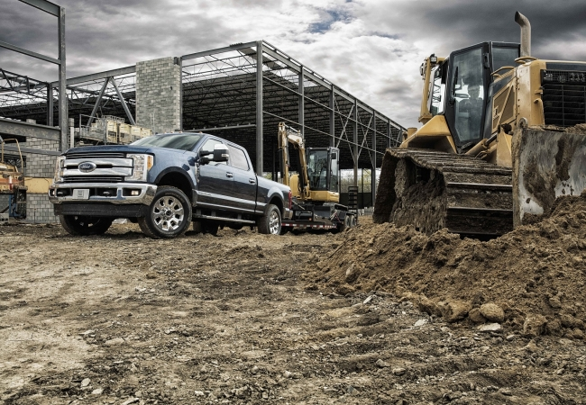 Ford F-250s available in Sedro-Woolley, WA at Dwayne Lane's Skagit Ford