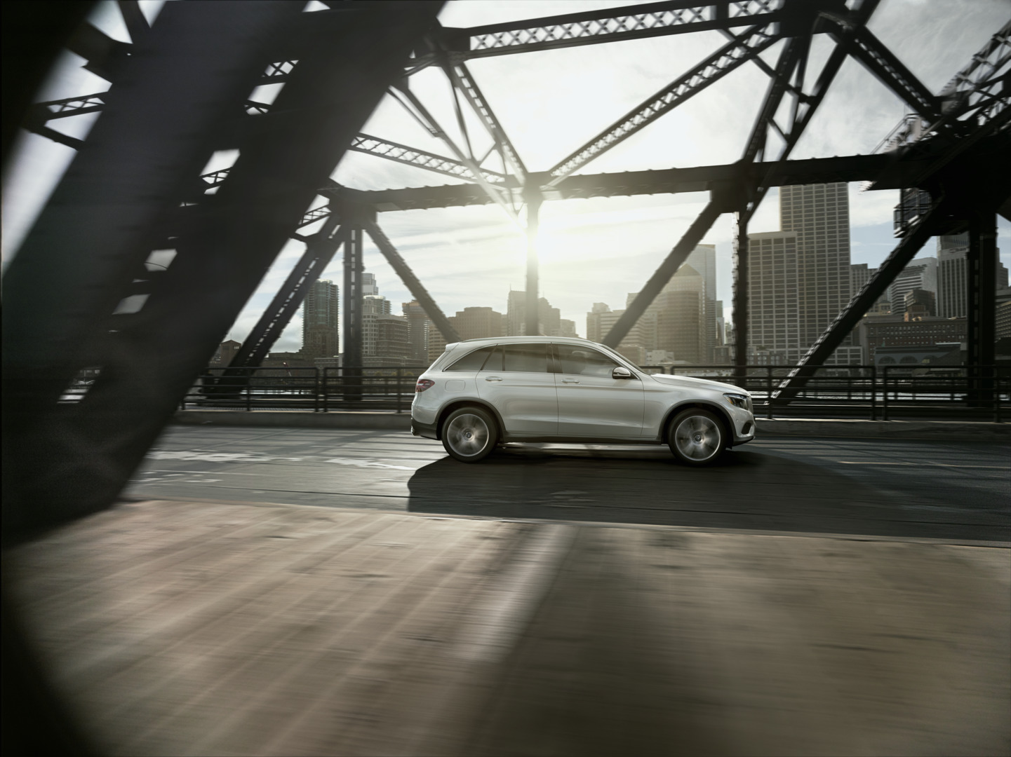 Lease a Mercedes-Benz in Sterling Heights, MI