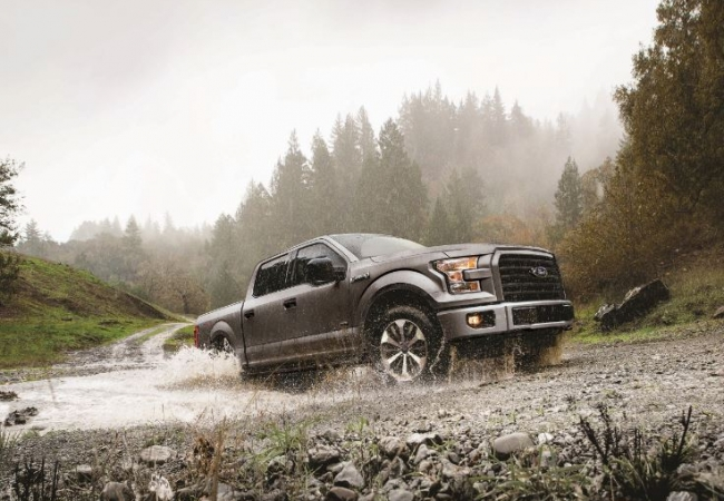 Ford F-150s available in Mount Vernon, WA at Dwayne Lane's Skagit Ford