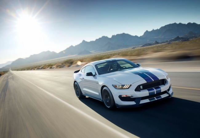 Ford Mustangs available in Malden, MO at Harry Blackwell Ford