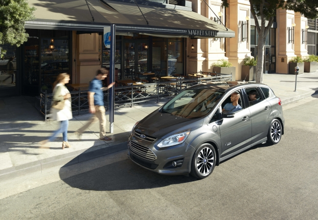 Nice Ford C Maxs Available In Louisville, KY At Oxmoor Ford Lincoln