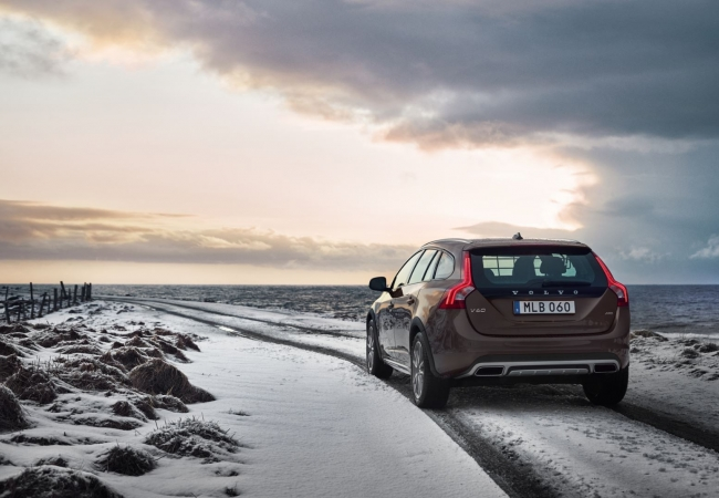 Volvo V60s available in Hartford, CT at Mitchell Volvo Cars of Simsbury