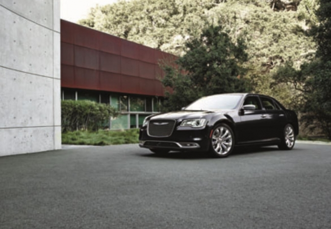 Chrysler 300s available in Holland, MI at McFadden Friendly Motors