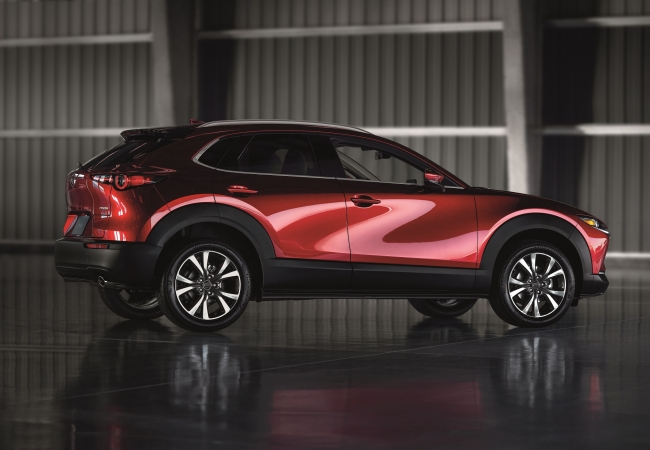 Mazda CX-30s available in Louisville, KY at Oxmoor Mazda
