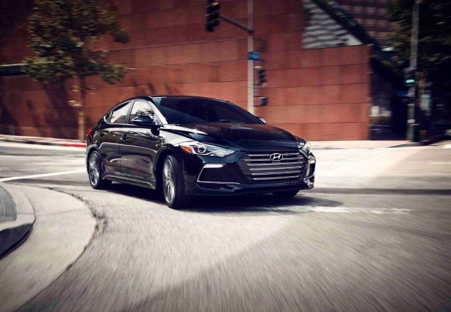 Hyundai Elantras available in Cortlandt Manor, NY at Curry Hyundai