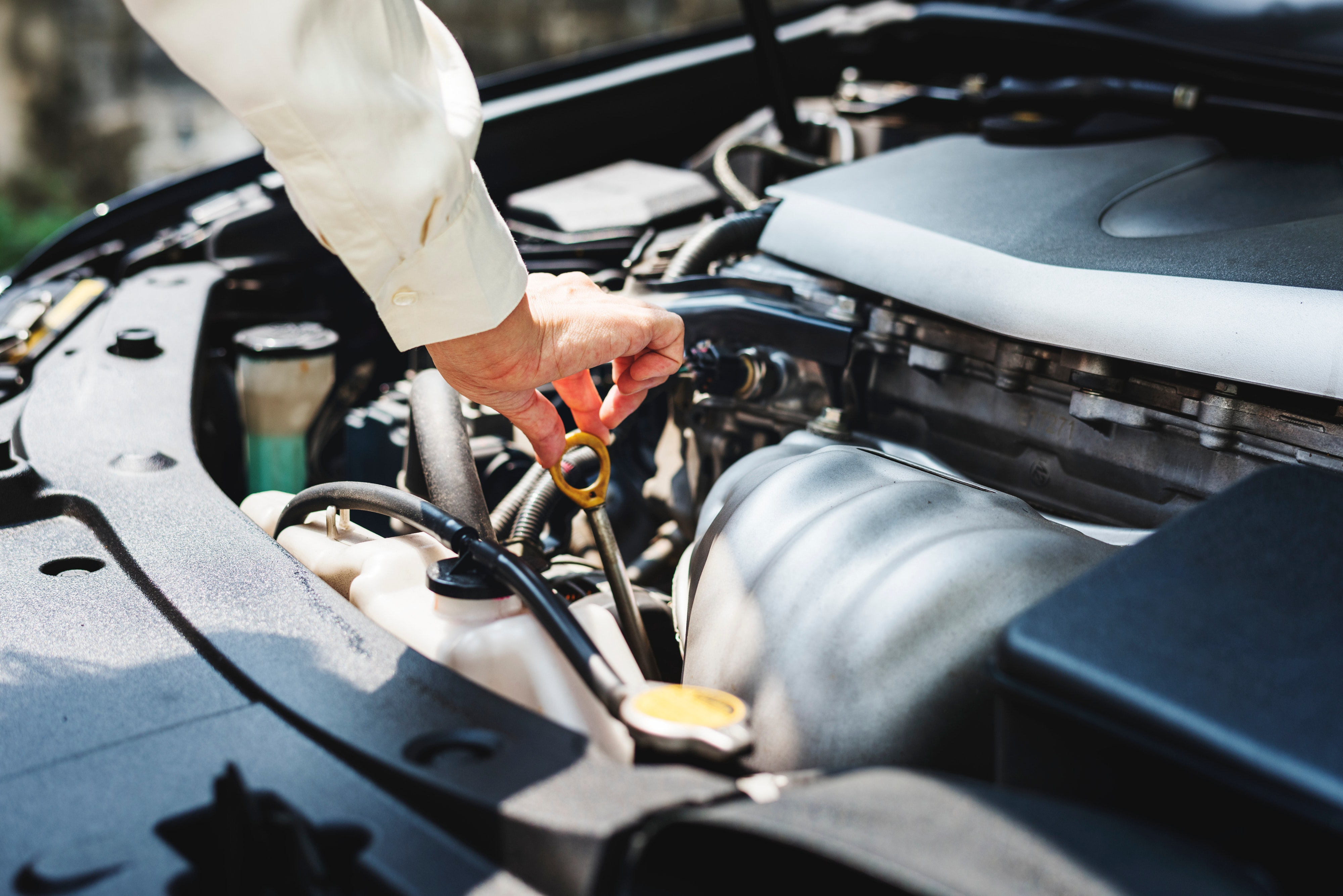 Kia Repair and Maintenance in Houston, TX