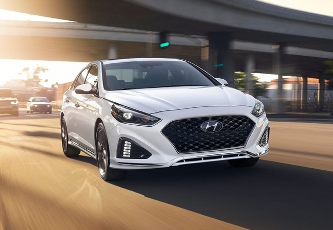 Hyundai Sonatas available in Cortlandt Manor, NY at Curry Hyundai