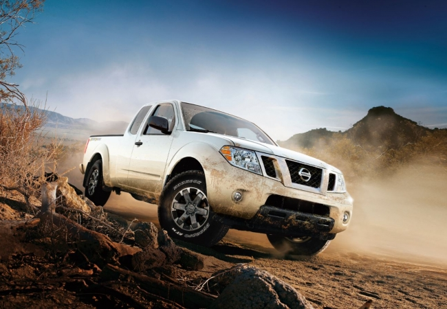 Nissan Frontiers available in Gainesville, GA at