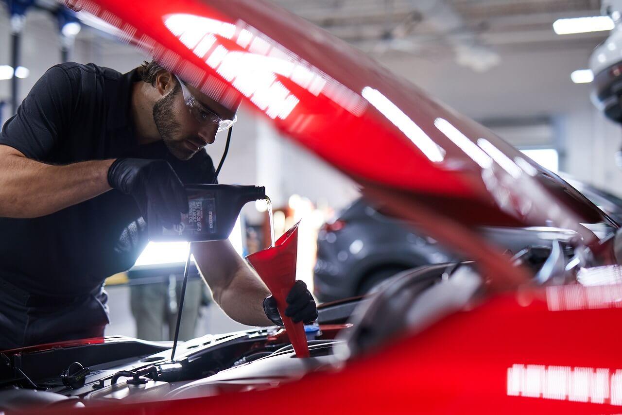 Mazda Repair and Maintenance in Brookfield, WI