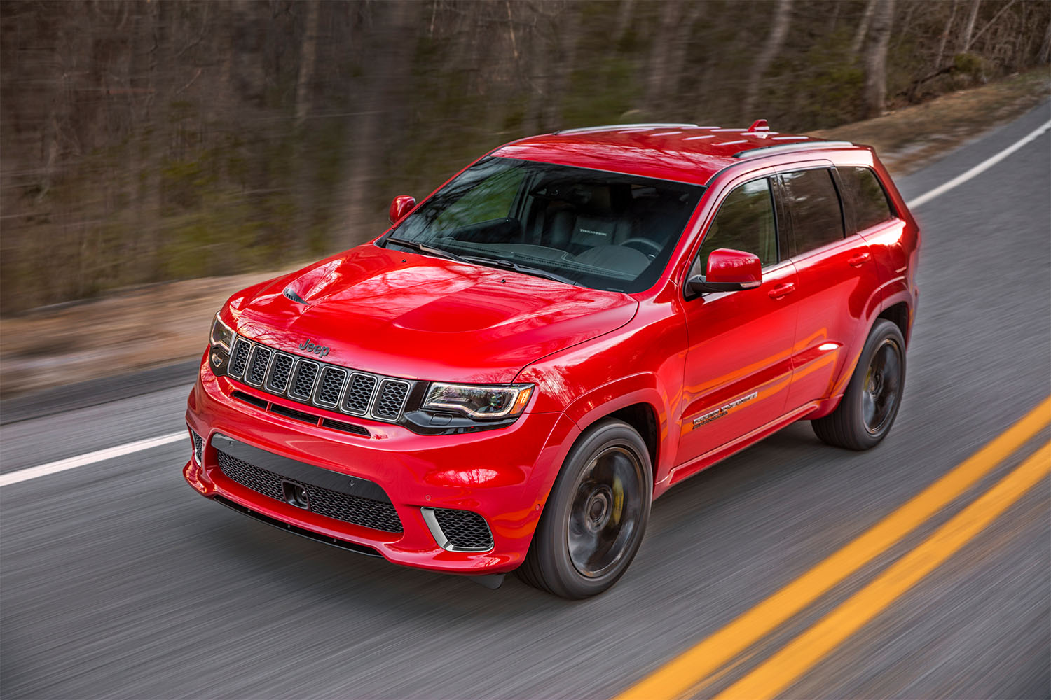Lease a Jeep in Naperville, IL
