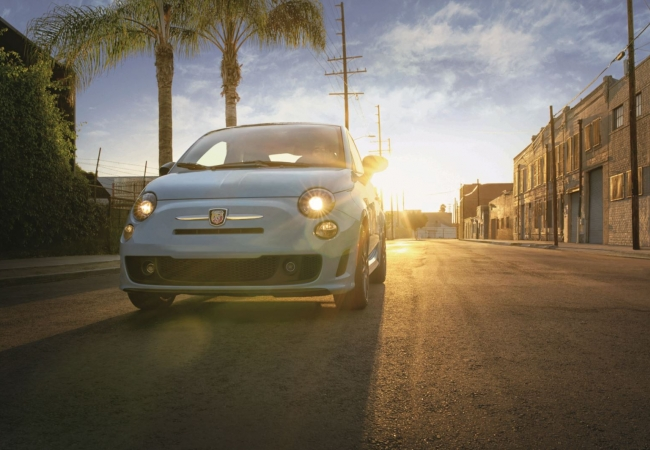 FIAT 500 Abarths available in Chicago, IL at Bettenhausen Automotive