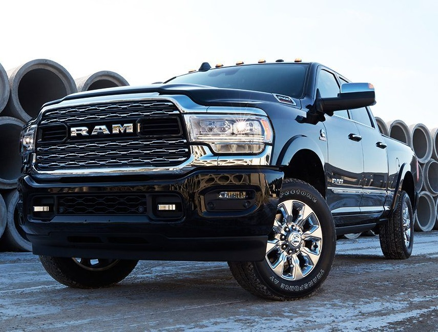 Ram Repair and Maintenance in San Francisco, CA