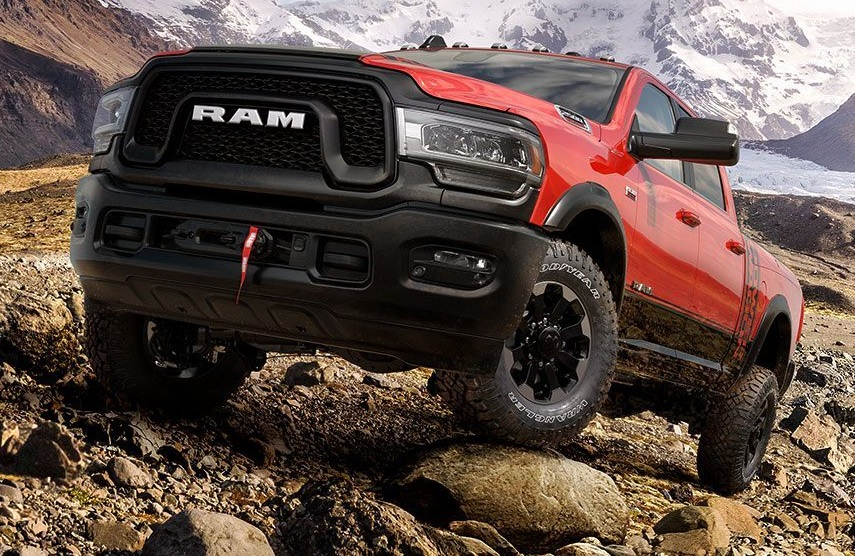 Ram Repair and Maintenance in Morgantown, WV