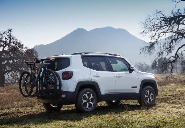 Jeep Renegades available in Rome, GA at University CDJR of Rome