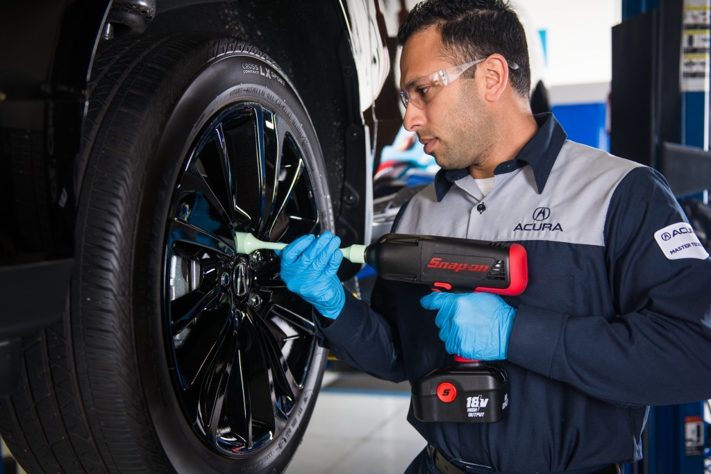 Acura Repair and Maintenance in Covina, CA