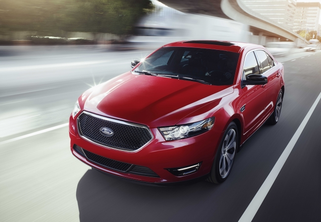 Ford Tauruss available in Louisville, KY at Oxmoor Ford Lincoln