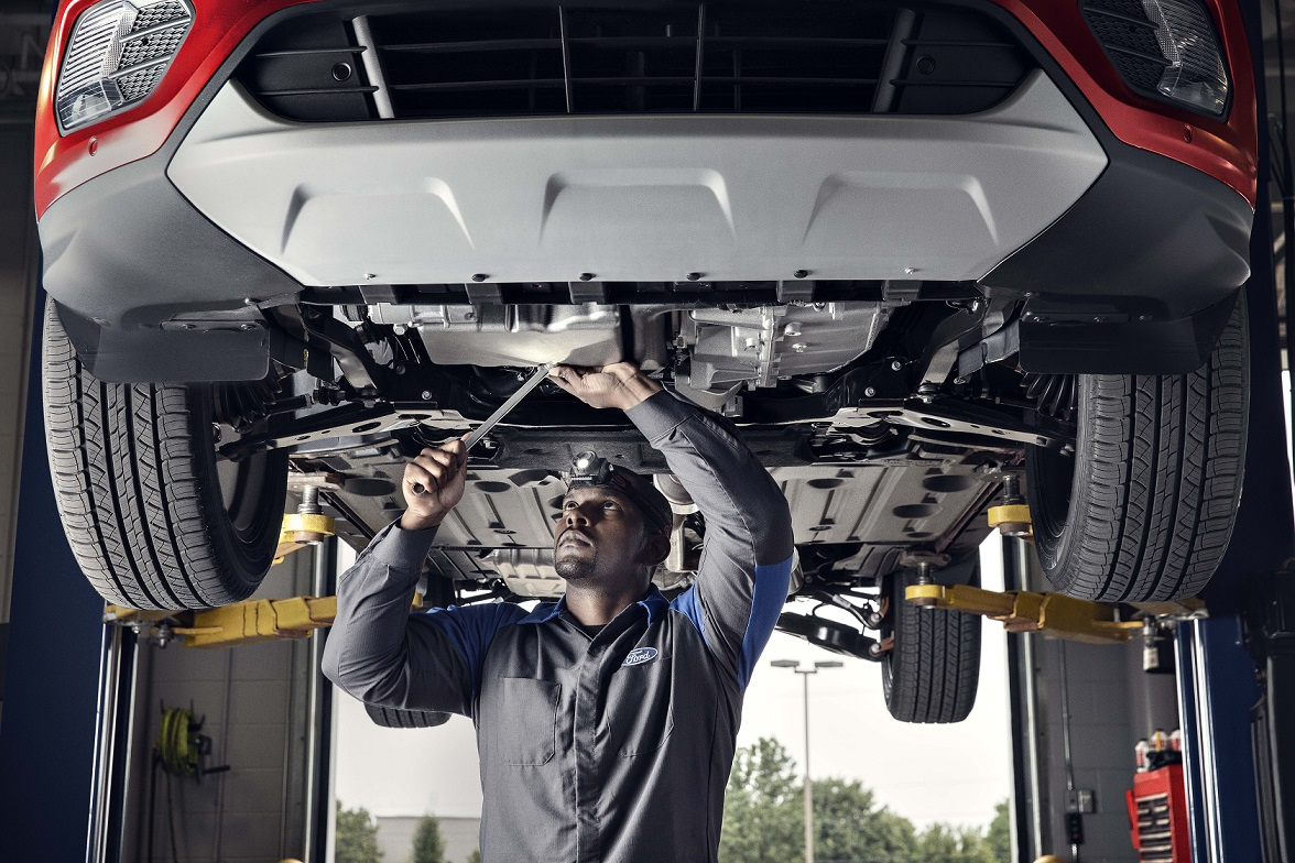 Ford Repair and Maintenance in Corpus Christi, TX