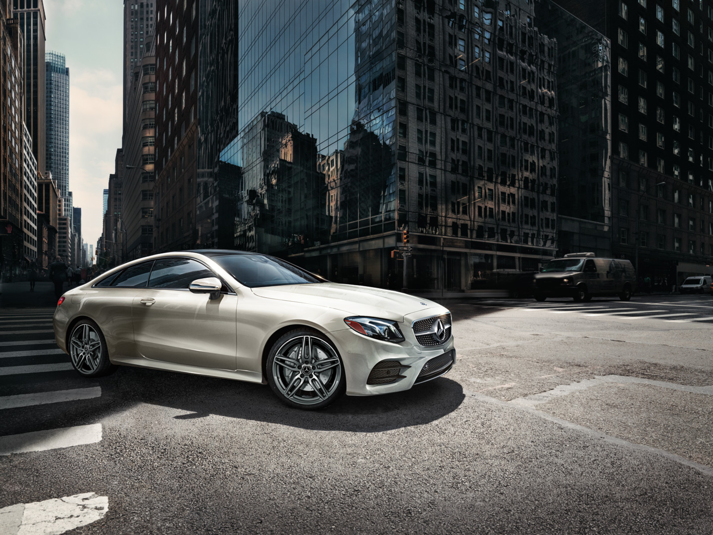 Mercedes-Benz Repair and Maintenance in Rockville Centre, NY