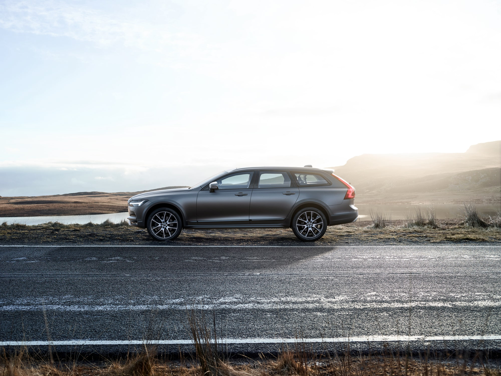 Lease a Volvo in Eugene, OR