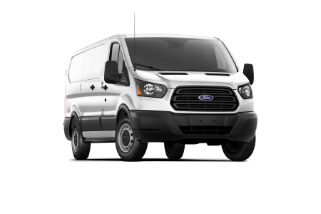 View New View Used  C B Ford Transit