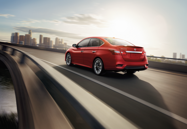 Nissan Sentras available in Hazelwood, MO at Bommarito Nissan of Hazelwood
